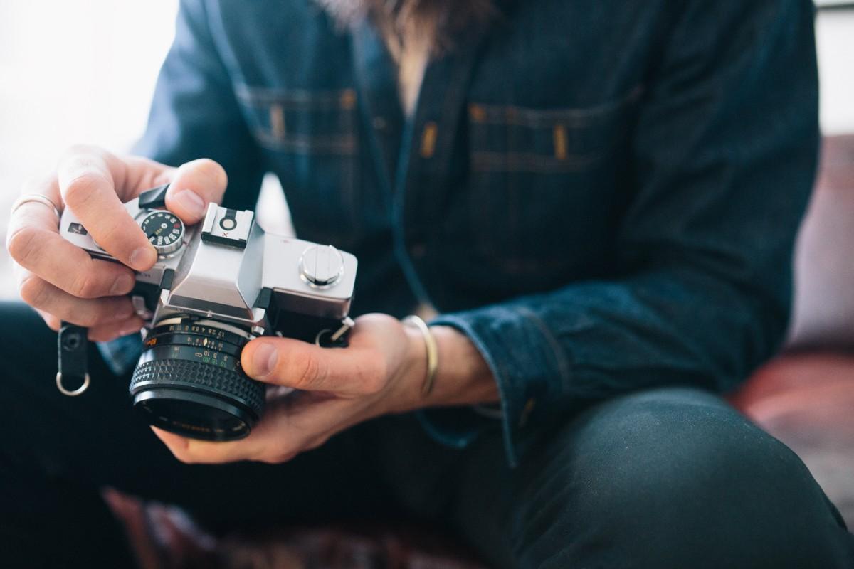 coaching photographers